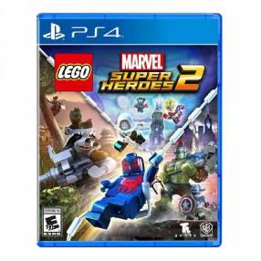 Juego ps4 marvel super heroes 2