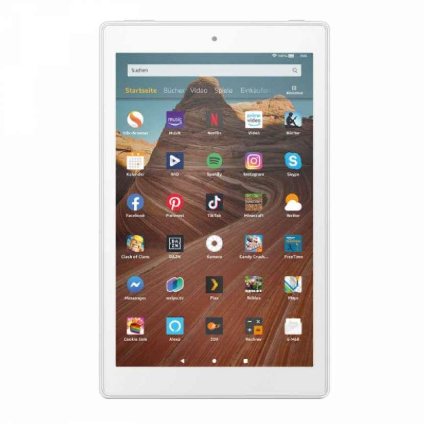"Tablet amazon fire 10\"" 32gb wifi - 1"