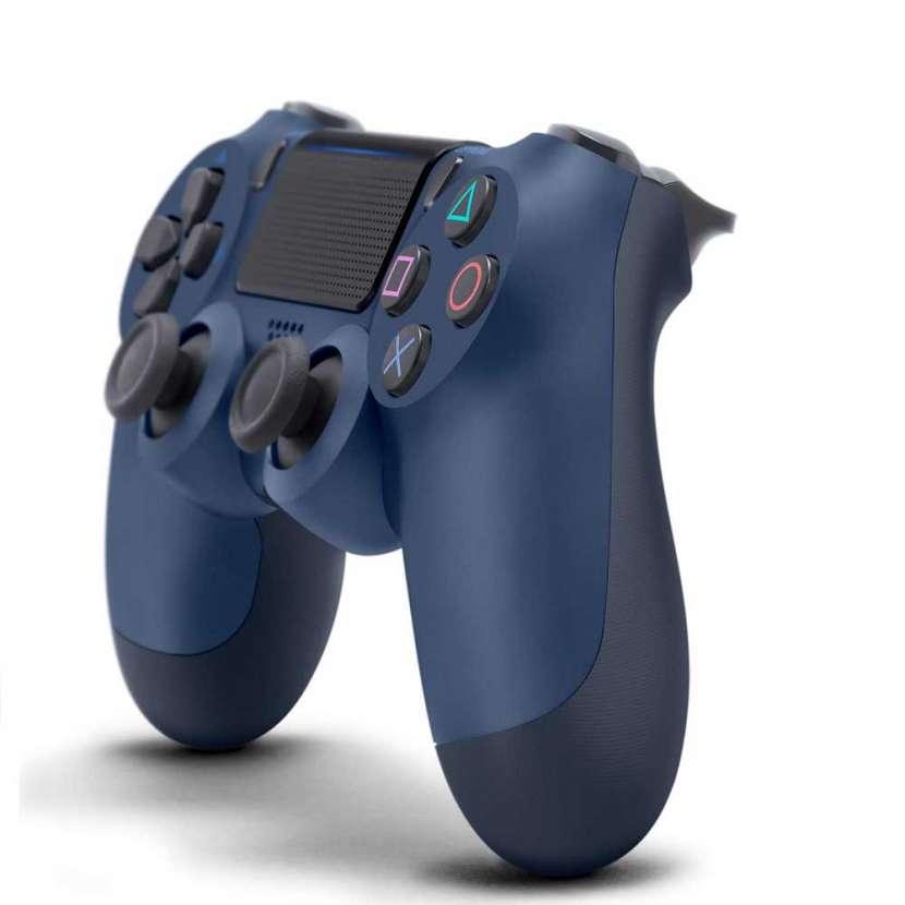 Control ps4 azul - 1