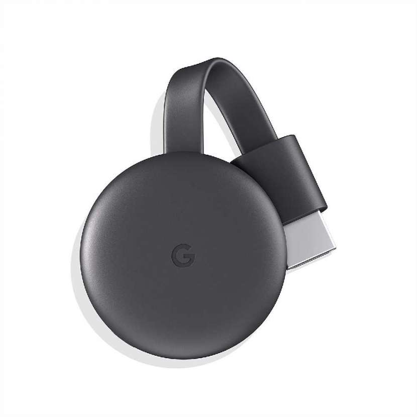 Google chromecast 3 - 2