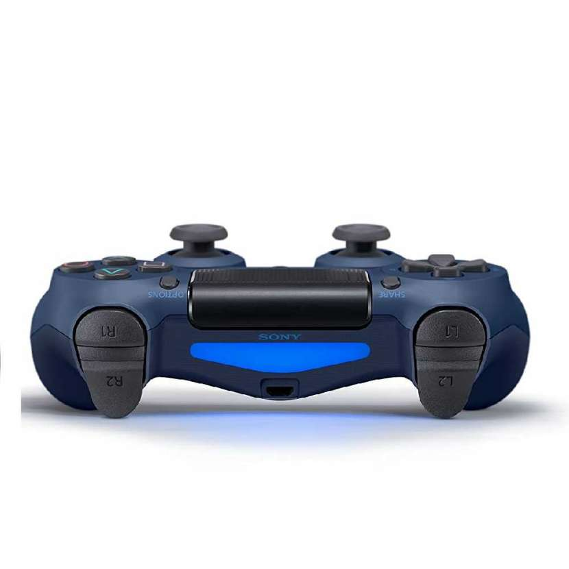Control ps4 azul - 0