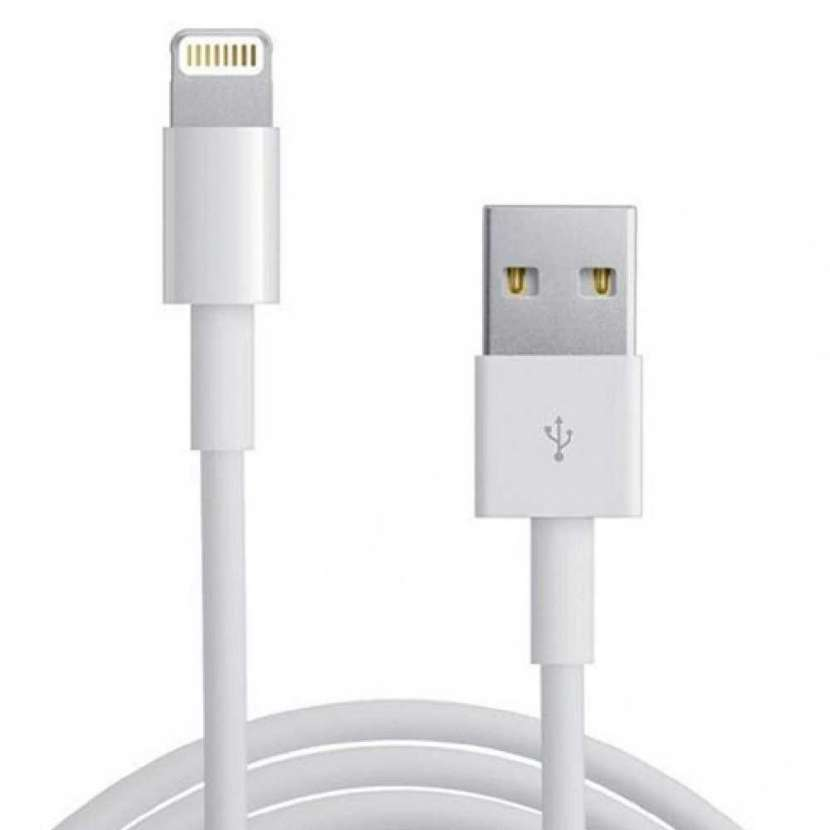 Cable apple lightning (1m) - 2