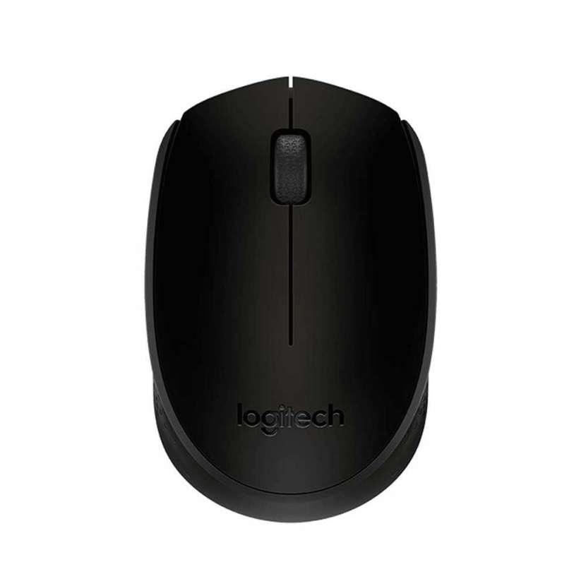Mouse logitech wireless m170 - 1