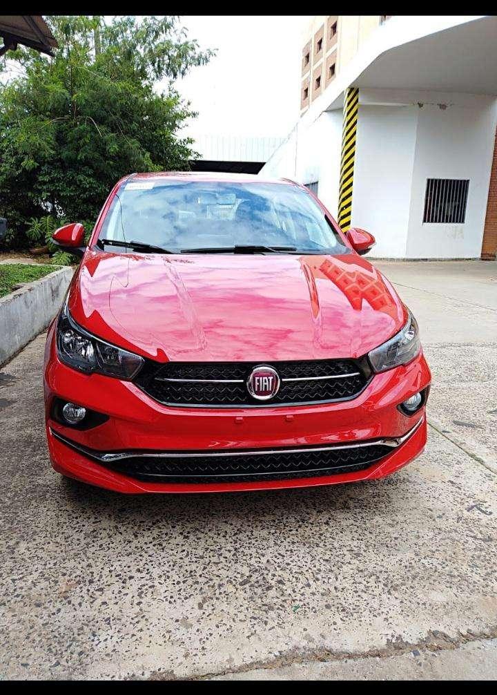 Fiat Cronos - 1