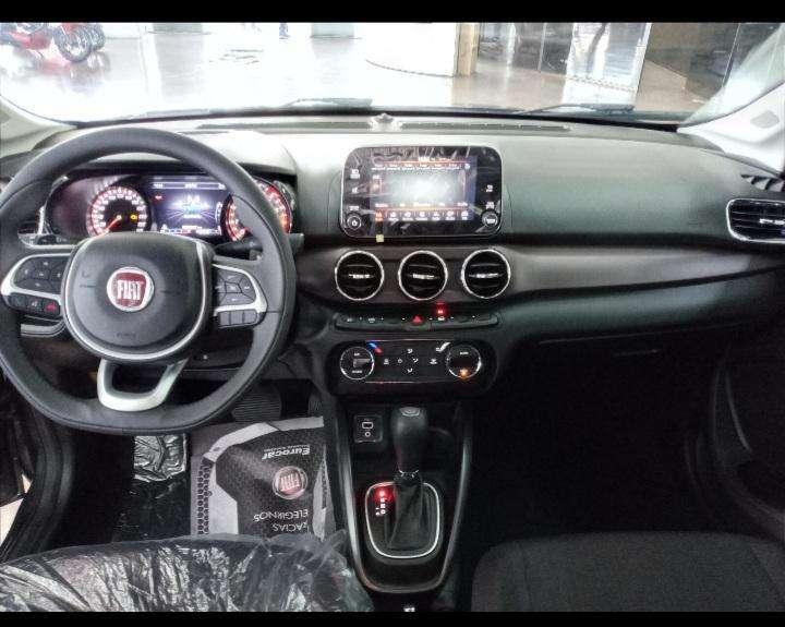Fiat Cronos - 3