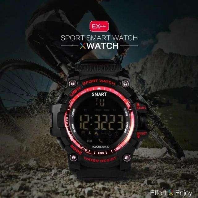 Reloj Sport bluetooth 50M - 0
