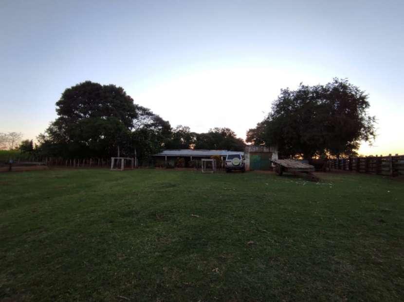 Terreno de 60 hectáreas en Hugua Rivas Concepción - 2