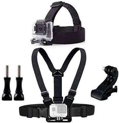 GoPro Hero 4 + accesorios - 1
