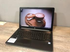 Notebook HP Core I5 8va generación