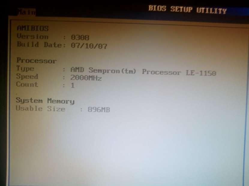 Placa Asus M2N-MX SE socket AM2 - 1