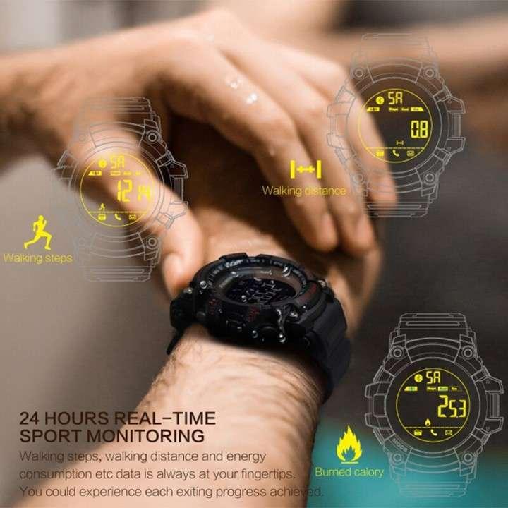Reloj Sport bluetooth 50M - 3