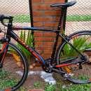 Bicicleta rutera Giant cuadro M aro 27.5 - 0