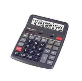 Calculadora electrónica mega star ds276