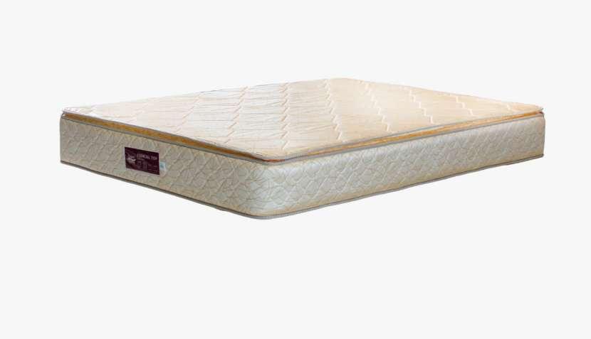 Colchón esencial top 1.20 x 1.90 super spuma - 0