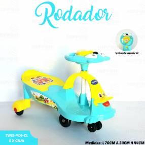 Rodador
