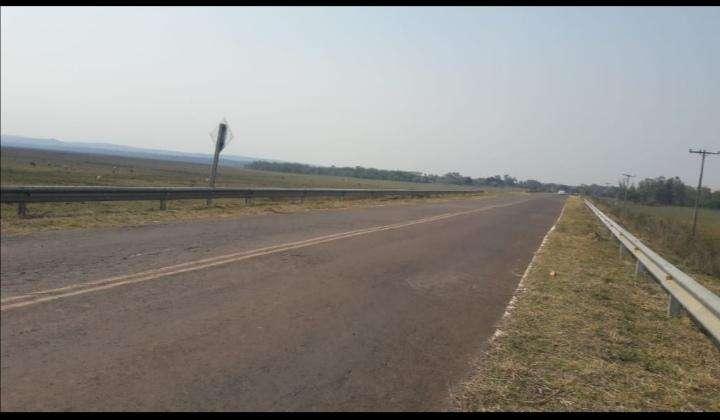 240 hectáreas en RI 3 Corrales - 0