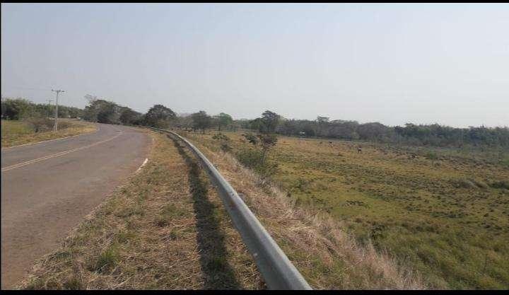 240 hectáreas en RI 3 Corrales - 1