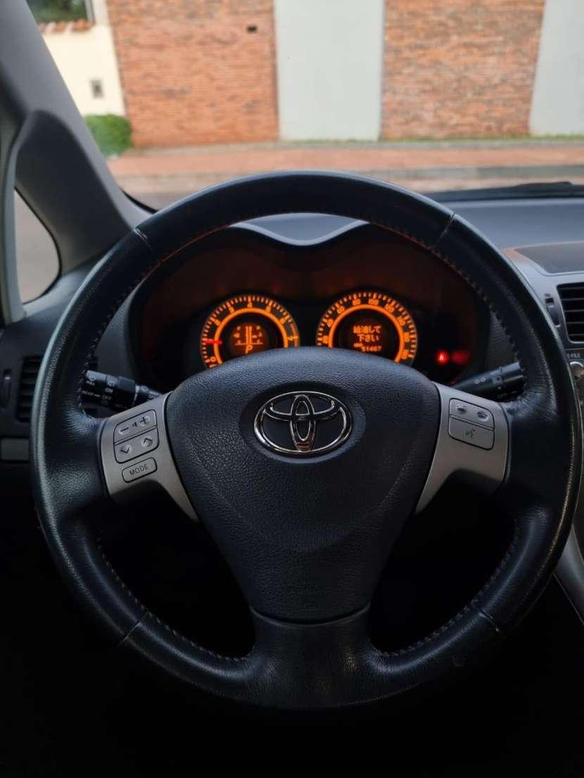Toyota New Auris 2008 - 3