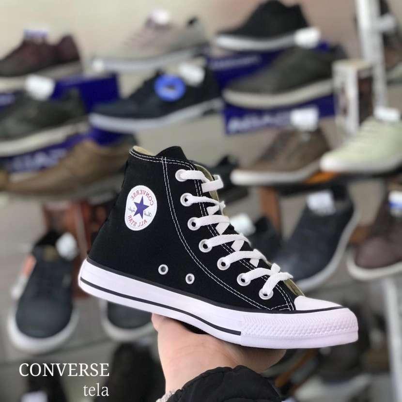 Calzados Converse - 3
