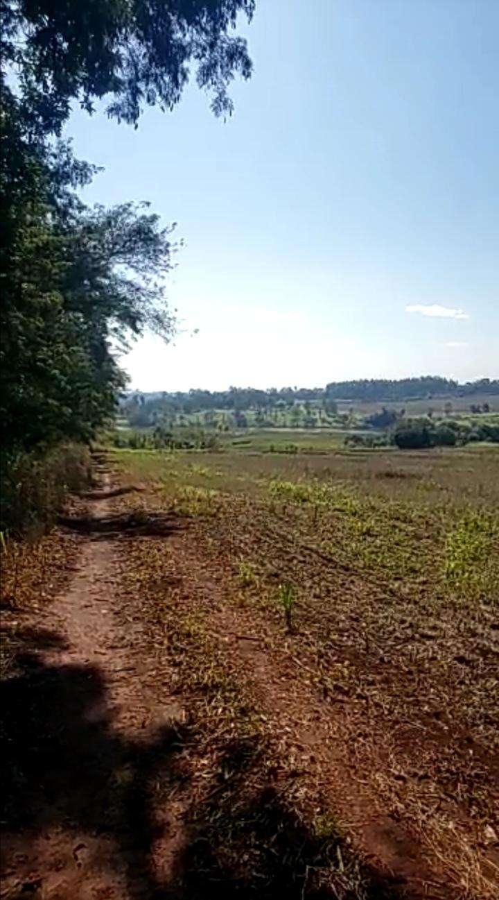 8.7 hectáreas en km 16 Acaray - 3
