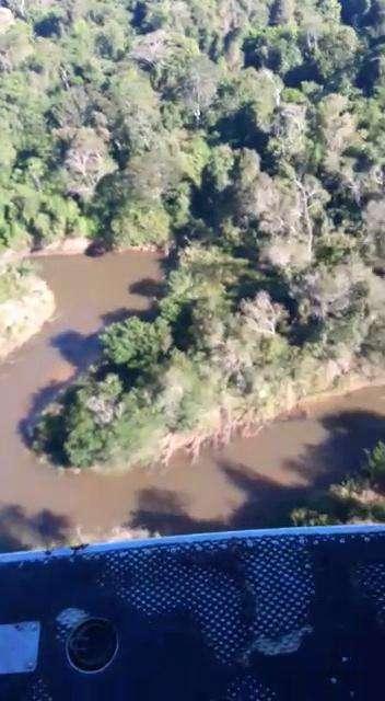 8000 hectáreas en Yhu Caaguazú - 5