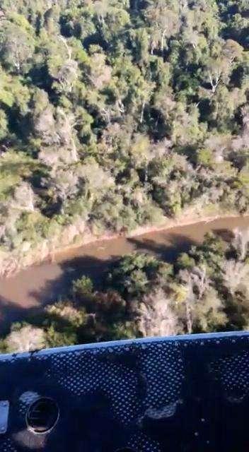 8000 hectáreas en Yhu Caaguazú - 6