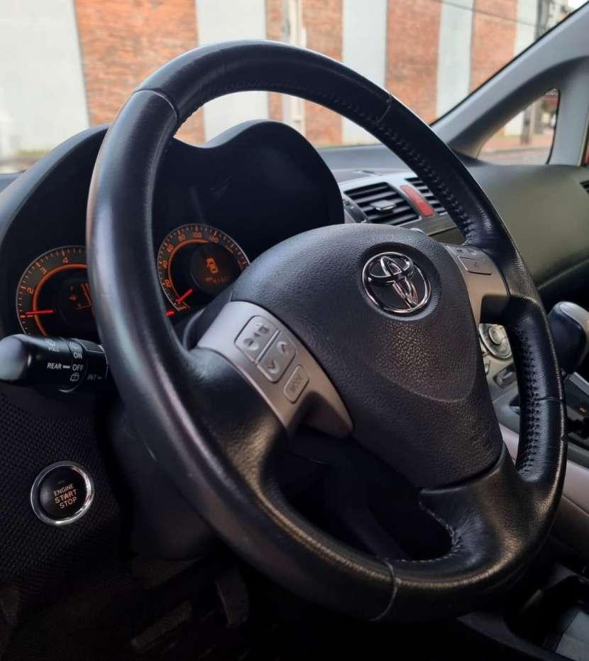 Toyota New Auris 2008 - 7
