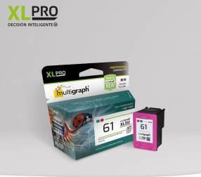 TINTA Original Multigraph 61 Color XL PRO