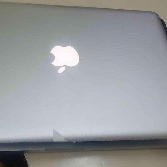 MacBook Pro 2012 Core i7 - 2