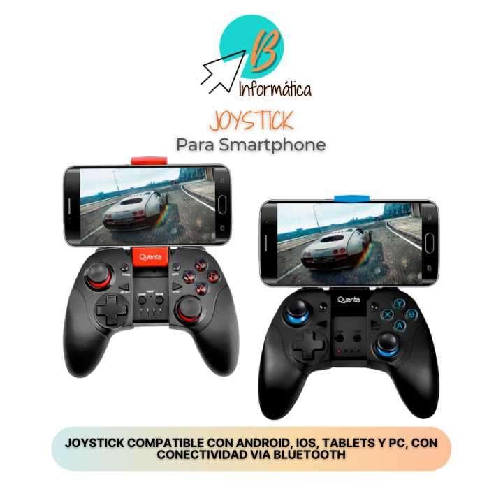 Joystick para Smartphone y PC con bluetooth - 0