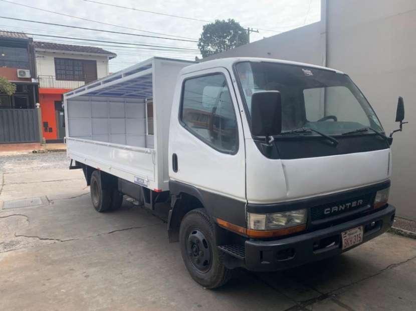 Mitsubishi Canter 2003 - 2