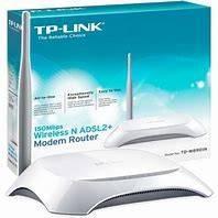 Wireless módem TP-Link