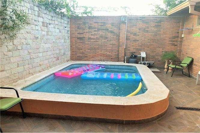 Dúplex con piscina al costado del Pinedo - 8