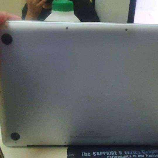 MacBook Pro 2012 Core i7 - 1