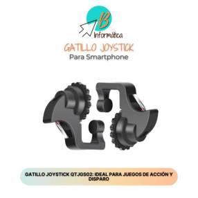Gatillo joystick para smartphones