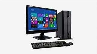 PC de escritorio - 1