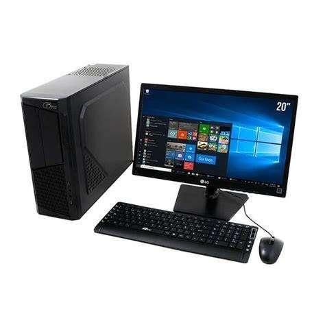 PC de escritorio - 3