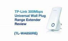 Repetidor de señales wifi TP-Link TL WA850RE - 3