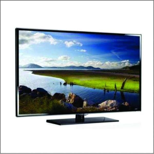 TV LED Aurora de 24 pulgadas - 0