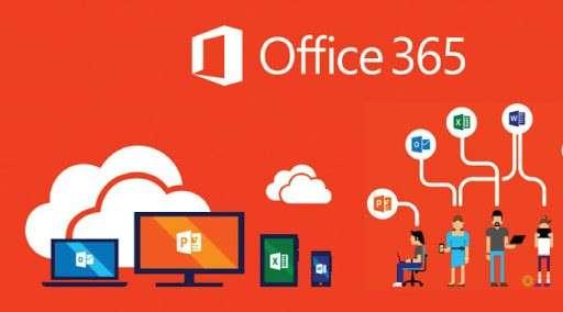 Microsoft Office 365 - 4