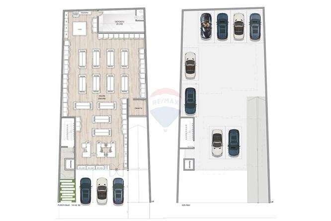 Departamento en edificio Serafina - 3