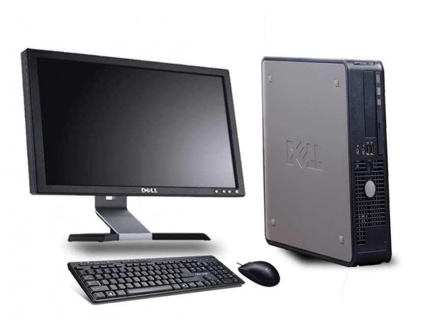 PC de escritorio - 4