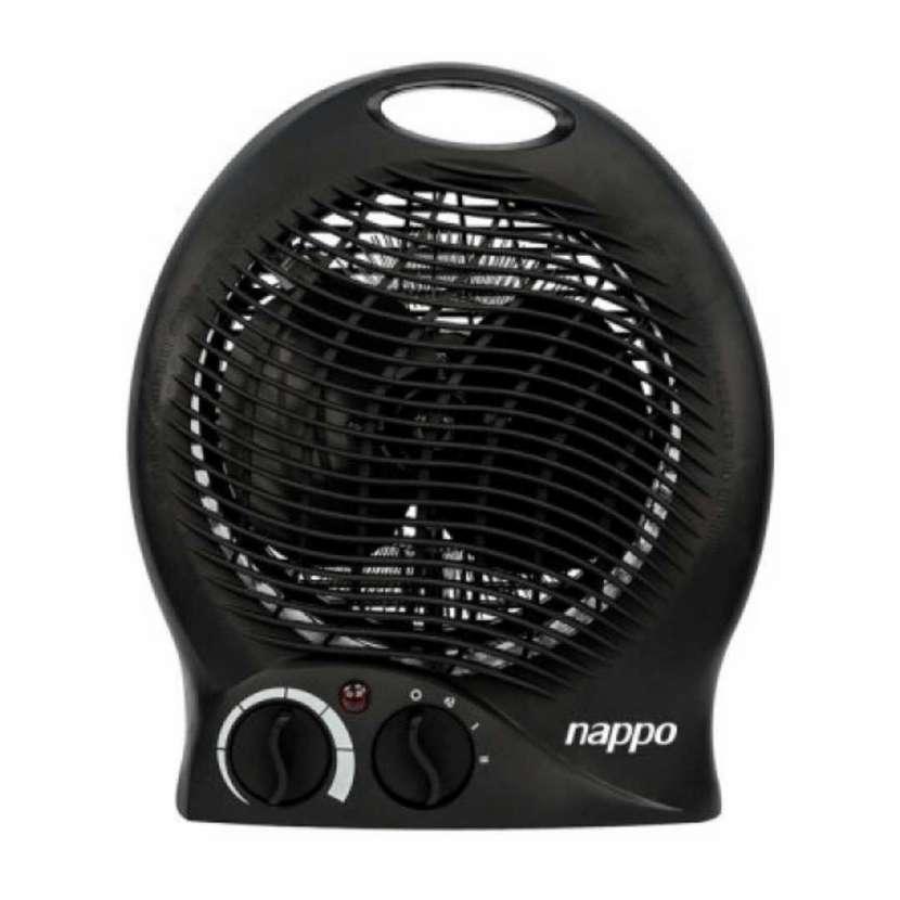 Estufa caloventilador Nappo NCE-016 2000W 10200 - 0