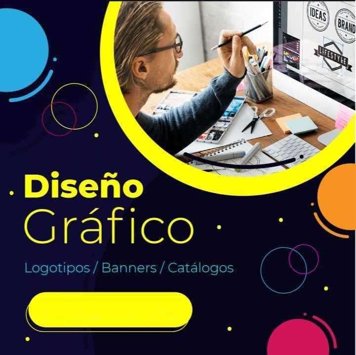 Diseño gráfico - 0