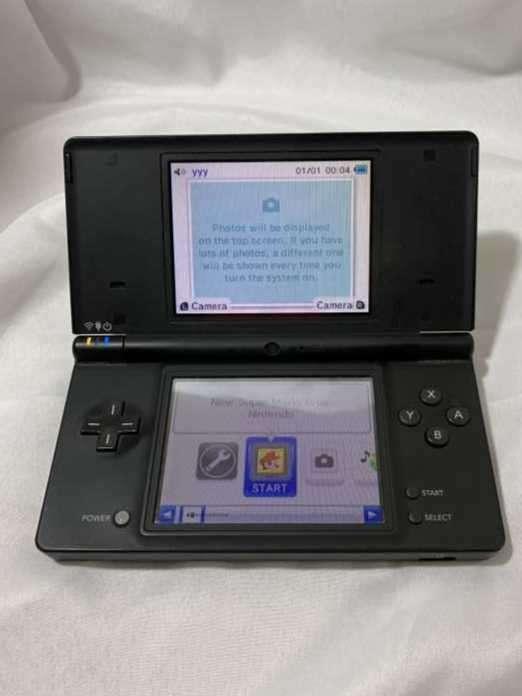 Nintendo DSi con juegos - 0