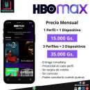 Cuenta HBO MAX - 0