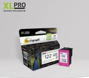 TINTA Original Multigraph 122 Color XL PRO