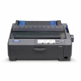 Impresora -EPSON FX-890 NEGRO
