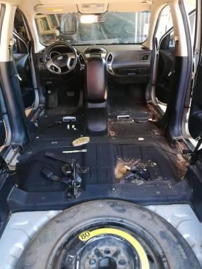 Limpieza integral para todo tipo de vehículos
