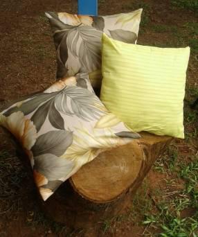Fabricación de almohadas